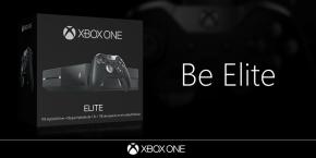 Microsoft revela o Xbox Elite One Bundle, disponível para pré-venda por US $499.